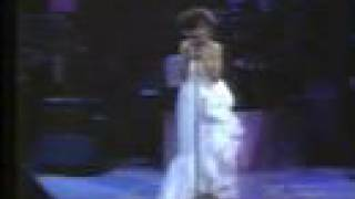 "Marilyn McCoo ""If I Could Reach You"" from PBS concert"
