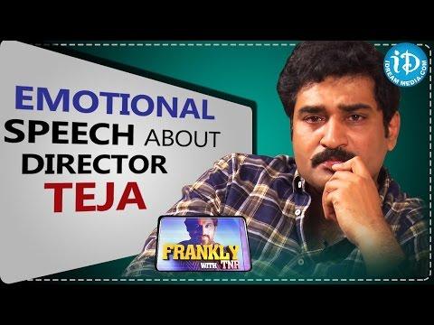 Rajeev Kanakala Emotional Speech About...