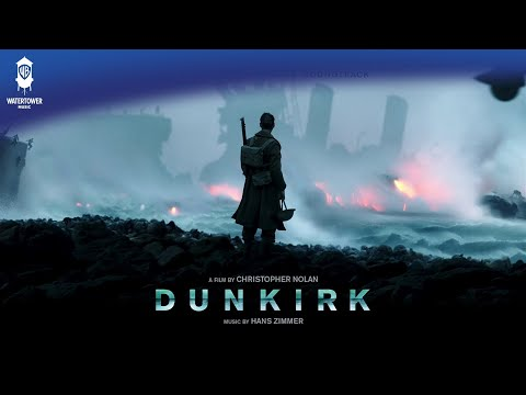 Dunkirk - End Titles - Hans Zimmer, Benjamin Wallfisch & Lorne Balfe (Official Video)