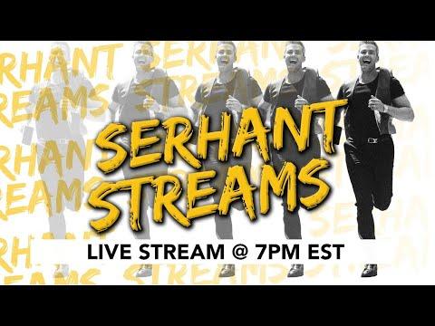 $188 Million Dollar Mega Mansion Walkthrough Q&A | Serhant Streams #003