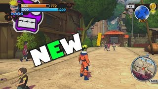 Top 10 Naruto Games for Android