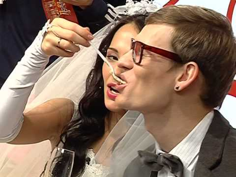 MTV Ukraine - The VJs Wedding Pt.3/5