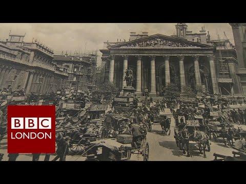 Archive London images - BBC London News