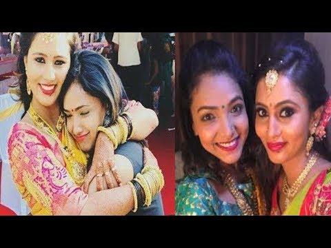 Neha Gowda Gombe Marriage Photos | Lakshmi Baramma Kannada Serial | Lakshmi Baramma Serial Kannada