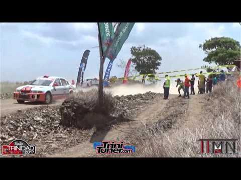 TTMN Presents: Rally Trinidad 2017