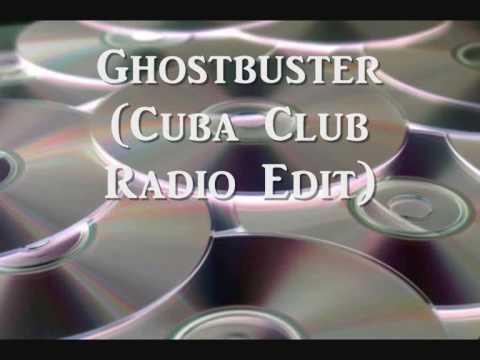 IVORY - Ghostbusters (Cuba Club Radio Edit)