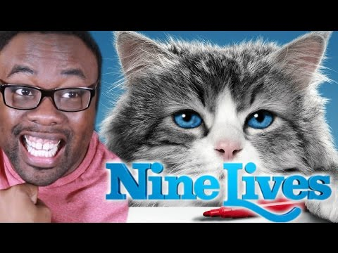NINE LIVES MOVIE REVIEW (SPOILERS)