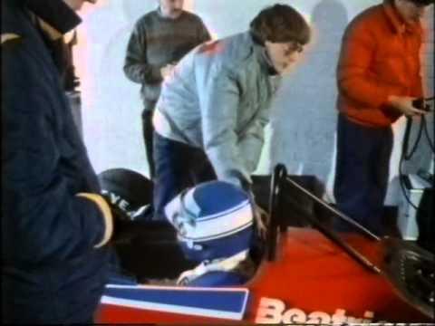 1986 Equinox - Turbo - The Cosworth V6 Turbo for the 1986 F1 Season (Part 2)