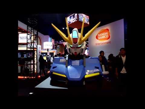 20160202台北電玩展Taipei Game Show photos