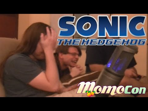 Ted Plays Sonic '06 - Part 1: In Which Ted Plays Sonic' 06