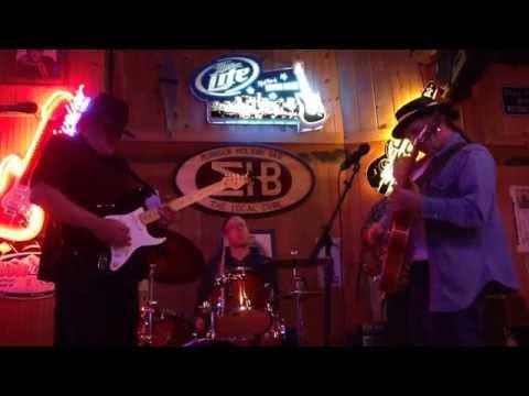 Rich Reno Blues Jam at the Morrison Holiday Bar