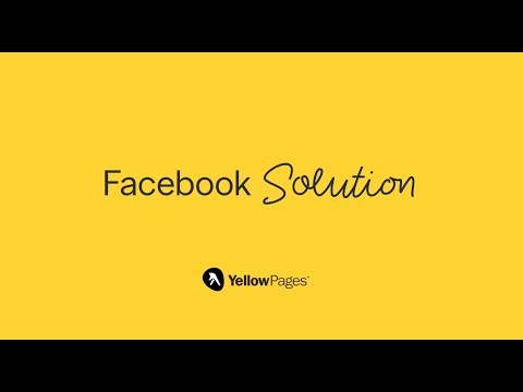Facebook Solution - Hire certified pros to grow your business through Facebook.