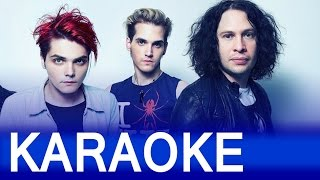 My Chemical Romance - Sing Lyrics Instrumental Karaoke
