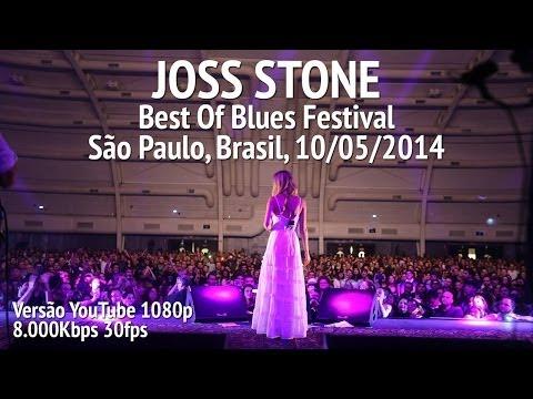 Joss Stone - Best Of Blues Festival 2014 (FULL CONCERT) HD 1080p
