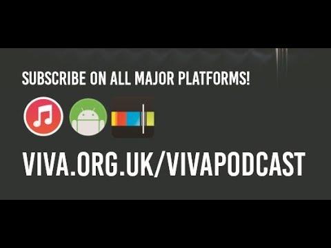 Viva! Podcast - November 2017