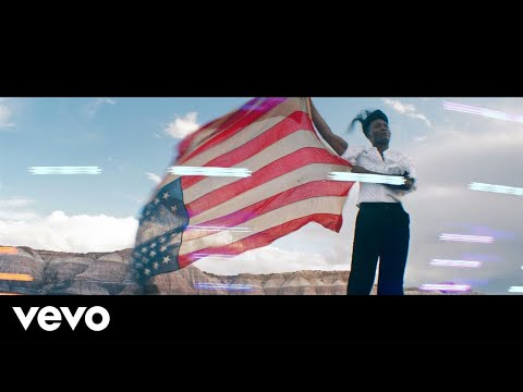 preview Benjamin Clementine - Jupiter from youtube