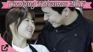 Video Top 10 Cooking Kdramas 2017 (All The Time) download MP3, 3GP, MP4, WEBM, AVI, FLV Oktober 2019