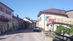 Moto Lignerolle à Yverdon les Bains Part 1