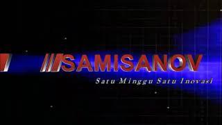 Inovasi Samisanov : UH Ular-Ularan