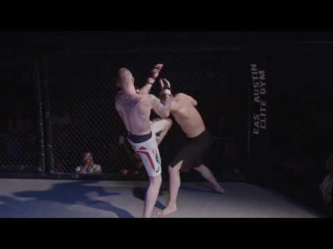 Alex Aguilar vs Conner Tremmel