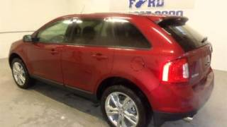 2013 Ford Edge  New Cars - Grafton,West Virginia - 2013-12-06