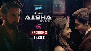 A.I.SHA My Virtual Girlfriend Season 3