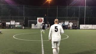 Bcc Roma 10 -2 Tdc   Io Cup - Gir.a - 2ª   Integrale - 1tempo