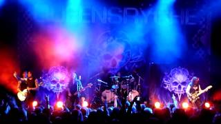 Queensryche  -  Roads To Madness Live at the Effenaar Eindhoven 1 November 2013