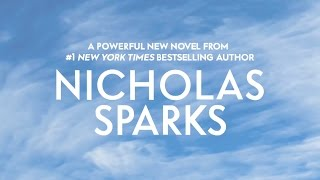 TWO BY TWO - Nicholas Sparks Book Trailer