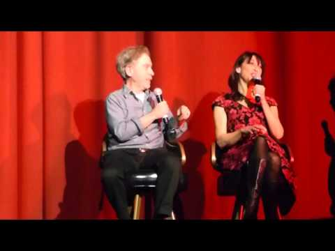 Ghost World Screening w/ Terry Zwigoff & Illeana Douglas @ Alamo Drafthouse, SF - February 3, 2016