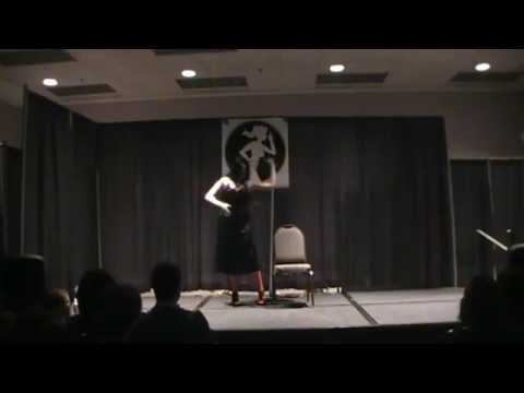 Lord Loki's Theater of Mischief: TagFest 2014(Part 1)