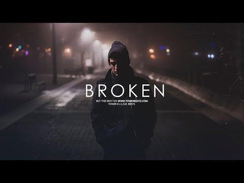 Broken - Romantic Hip Hop R&B Beat Emotional Instrumental (Prod. Tower x L.E.M.)