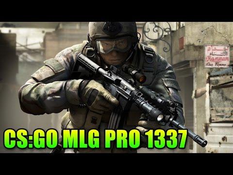 CS:GO - Chaboyy Azzy & LevelCap Go MLG Pro 1337 Crew