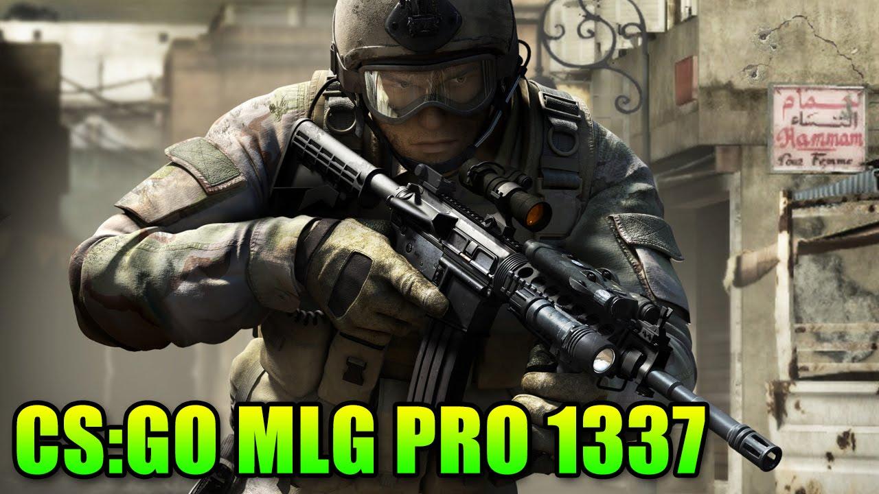 Azzy Mlg Pro