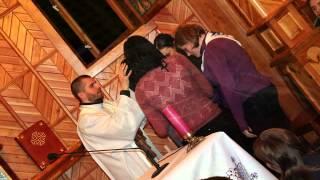 o. Daniel - kazanie ze spotkania otwartego 19.02.2011 (chrzest święty)