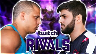 Best of Twitch Rivals - League of Legends Team Draft Showdown (Day 2)