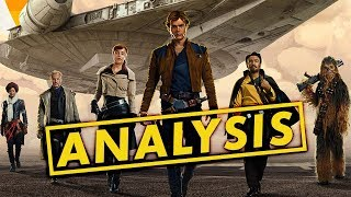 Solo: A Star Wars Story - Full Analysis