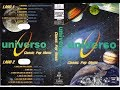 UNIVERSO RED FM CLASSIC POP MUSIC - VARIOS INTÉRPRETES (1995) CASSETTE FULL ALBUM
