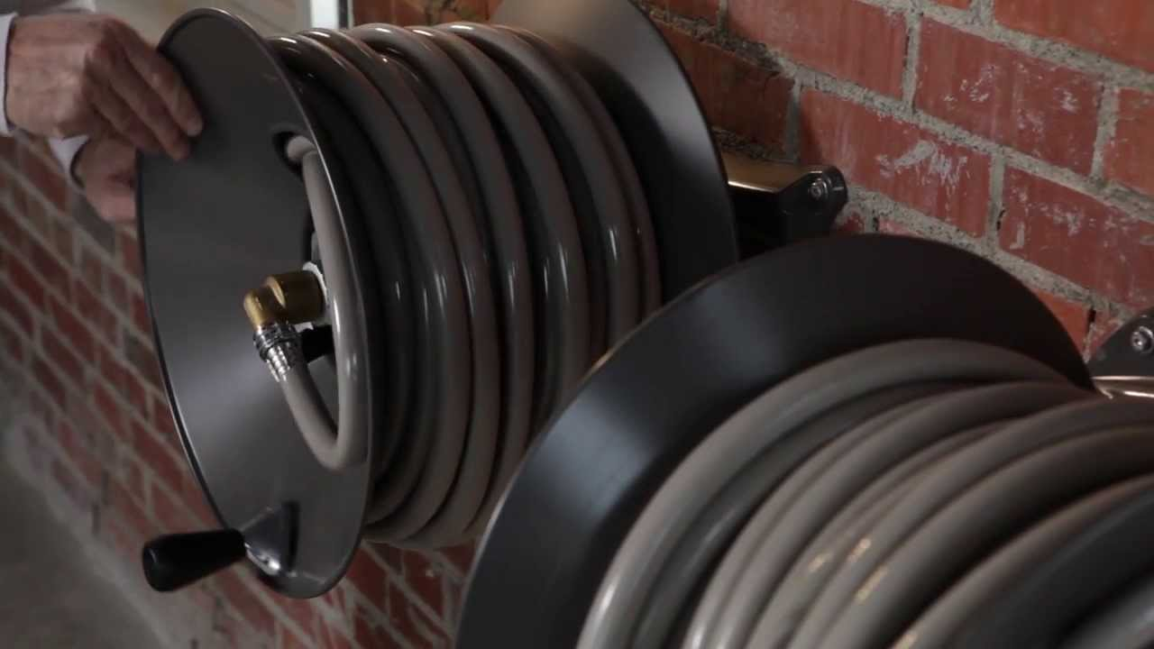 Top 10 Hose Reels Of 2019 Video Review