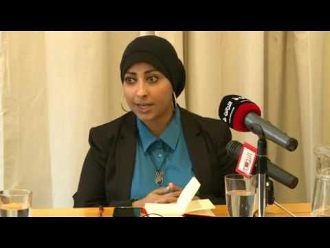 Freed Bahrain Activist Maryam Al-Khawaja On Arrest, Prison And Nabeel Rajab - Truthloader