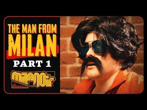 L'UOMO DI MILANO [The Man From Milan] - Part 1: Betrayal - Milanoir