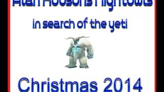Alan Robsons Nightowls - Christmas special 2014