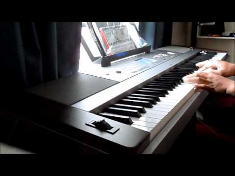 John Lennon - Imagine (Connie Talbot version) Piano