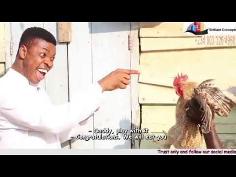 Download Woli Agba Skit compilation vol. 29