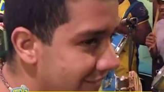 FM O DIA Carnaval 2010 - Invasão das Escolas com Unidos da Tijuca