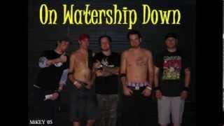 On Watership Down- The Bush