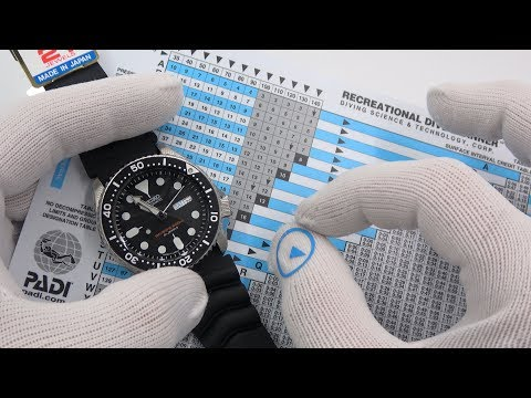How To Really Use A Dive Watch Bezel - Watch And Learn #69