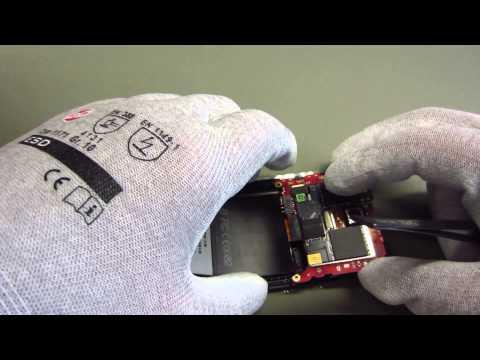 HTC Desire 500 Display Reparatur - handyreparatur123