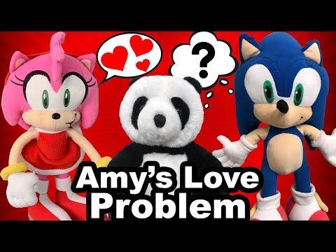 TT Movie: Amy's Love Problem