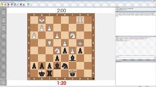 Шахматы. Блиц партии с анализом, турниры